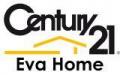 логотип «Century21 Eva Home»